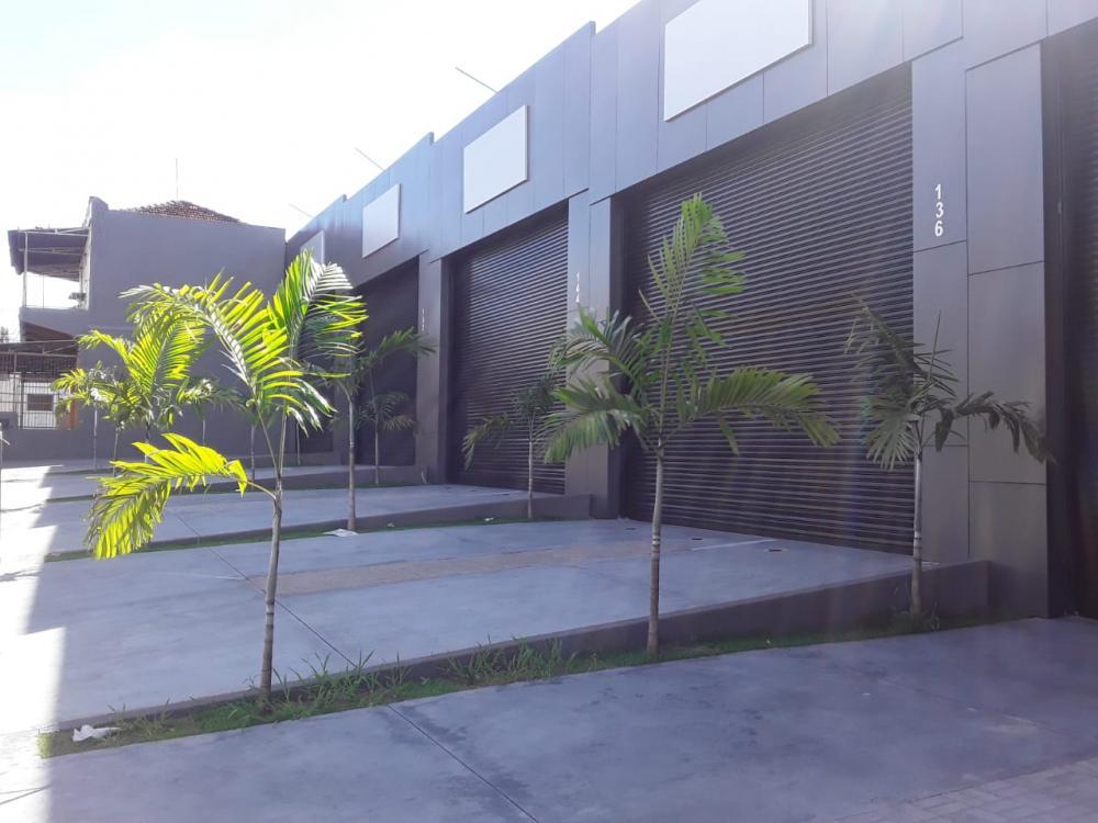 Alugar Comercial / Salão em Ribeirão Preto R$ 6.500,00 - Foto 1