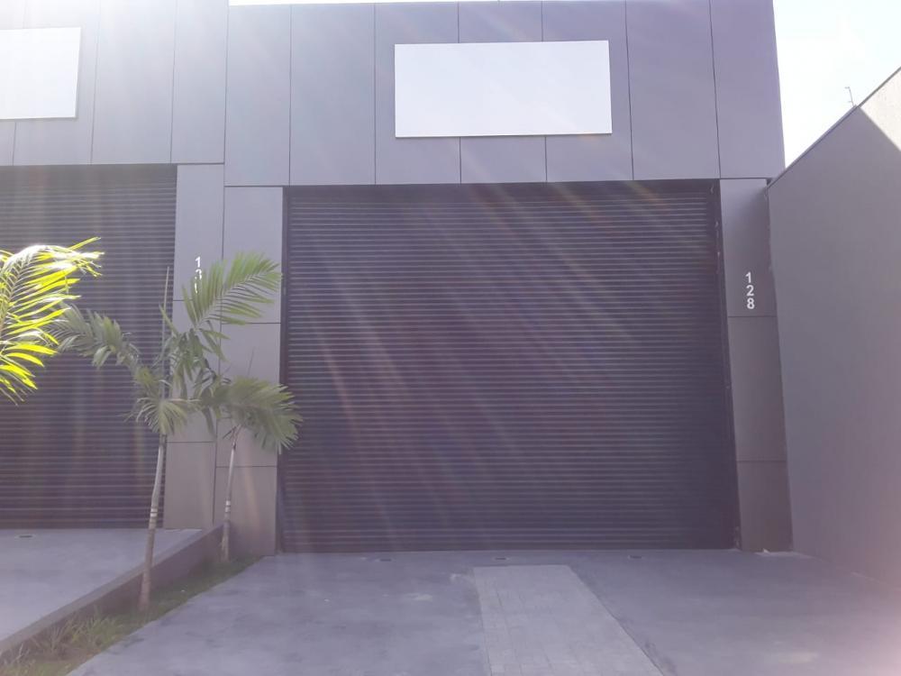 Alugar Comercial / Salão em Ribeirão Preto R$ 6.500,00 - Foto 3