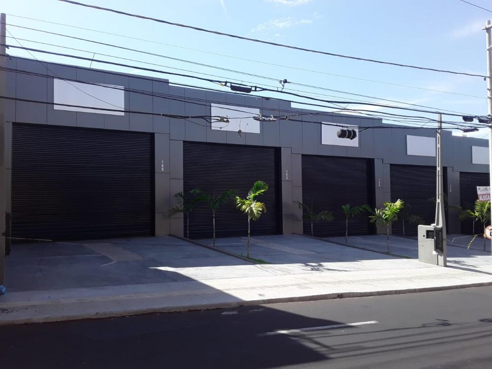 Alugar Comercial / Salão em Ribeirão Preto R$ 6.500,00 - Foto 7