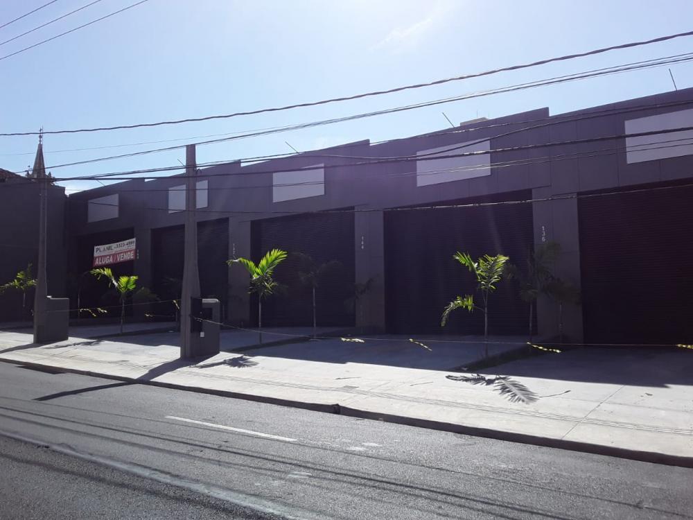 Alugar Comercial / Salão em Ribeirão Preto R$ 6.000,00 - Foto 9
