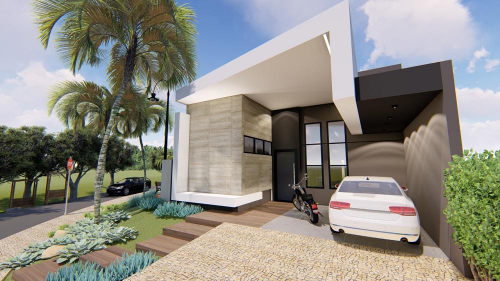 Comprar Casa / Condomínio em Bonfim Paulista R$ 950.000,00 - Foto 1