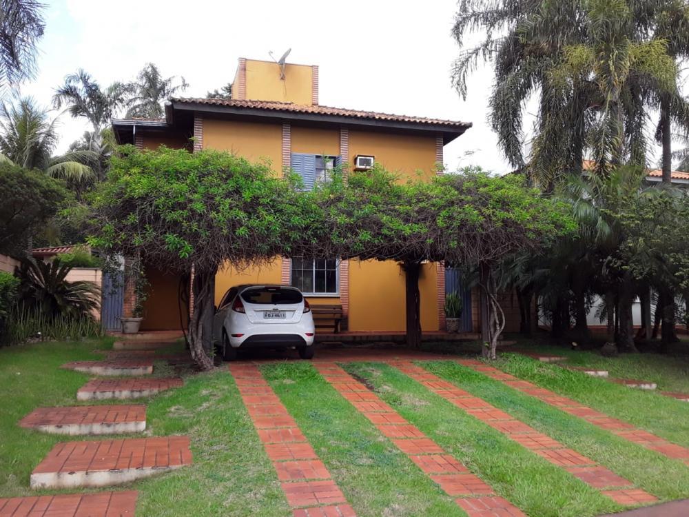 Alugar Casa / Condomínio em Ribeirão Preto R$ 3.600,00 - Foto 3
