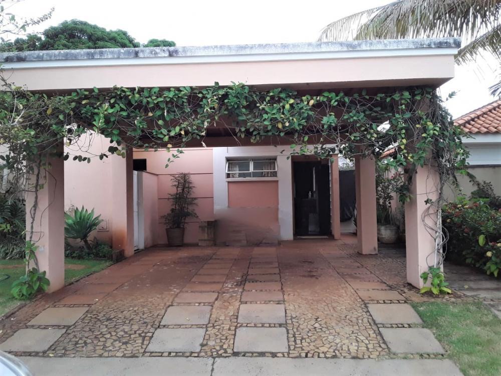Alugar Casa / Condomínio em Ribeirão Preto R$ 3.600,00 - Foto 1