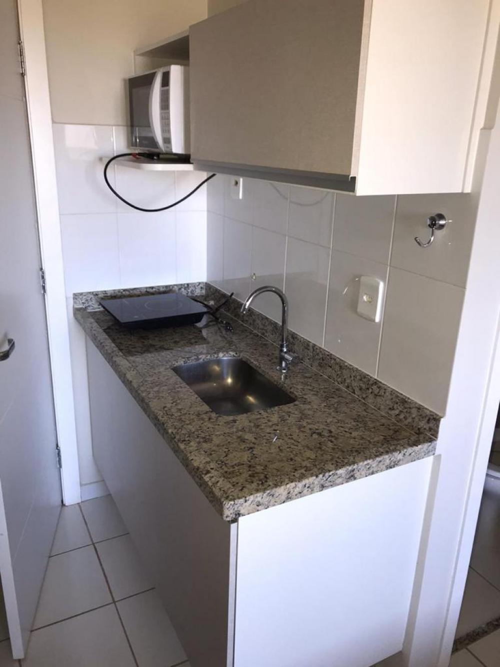 Alugar Apartamento / Loft em Ribeirão Preto R$ 850,00 - Foto 1