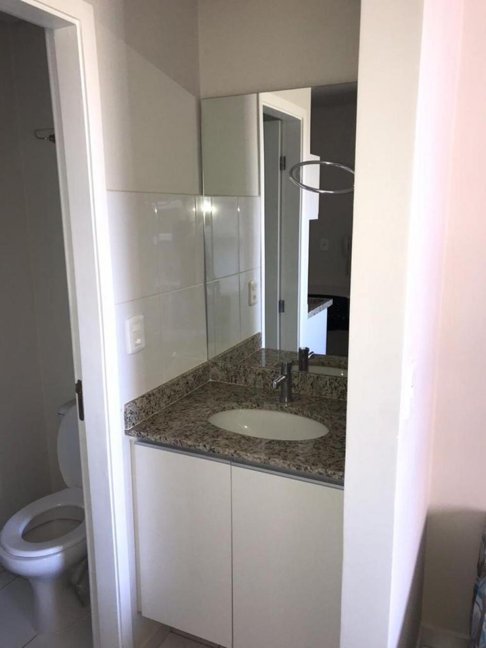 Alugar Apartamento / Loft em Ribeirão Preto R$ 850,00 - Foto 2