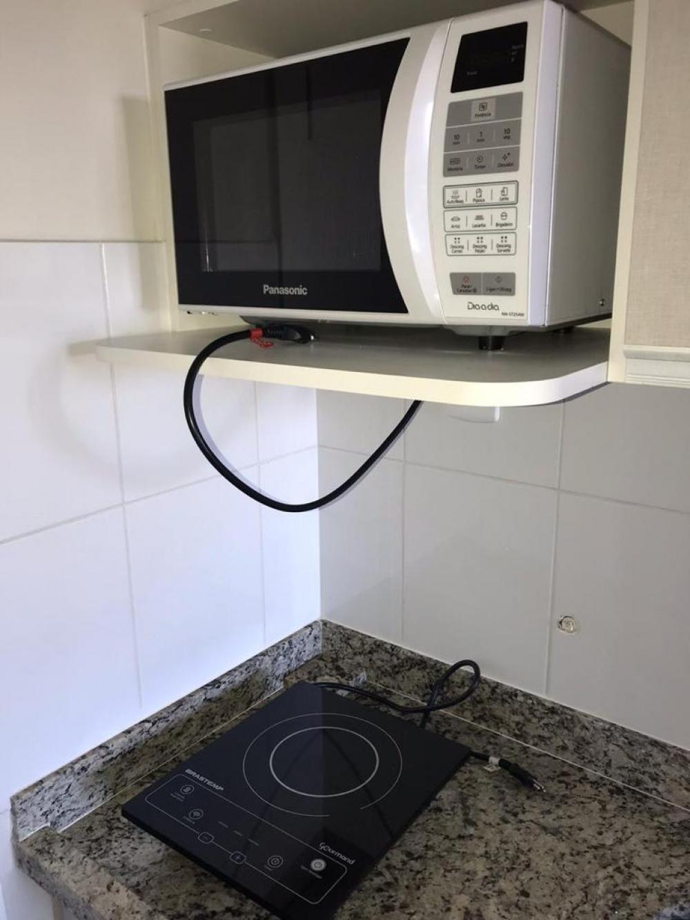 Alugar Apartamento / Loft em Ribeirão Preto R$ 850,00 - Foto 6