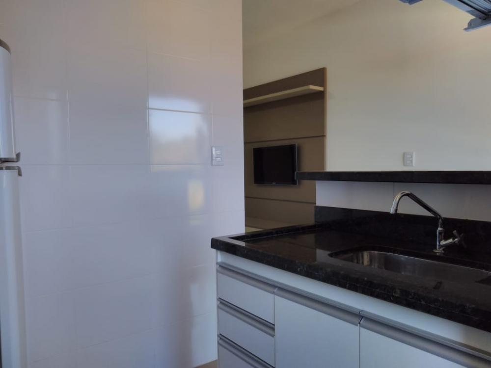 Alugar Apartamento / Flat em Ribeirão Preto R$ 1.200,00 - Foto 7