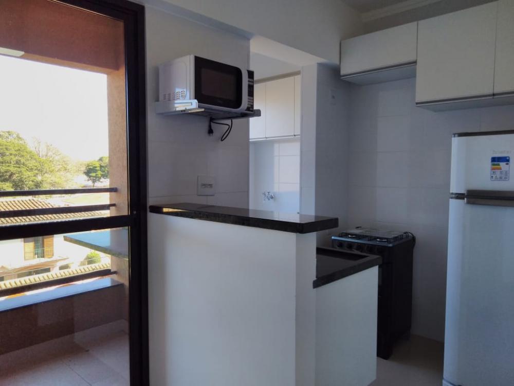 Alugar Apartamento / Flat em Ribeirão Preto R$ 1.200,00 - Foto 4