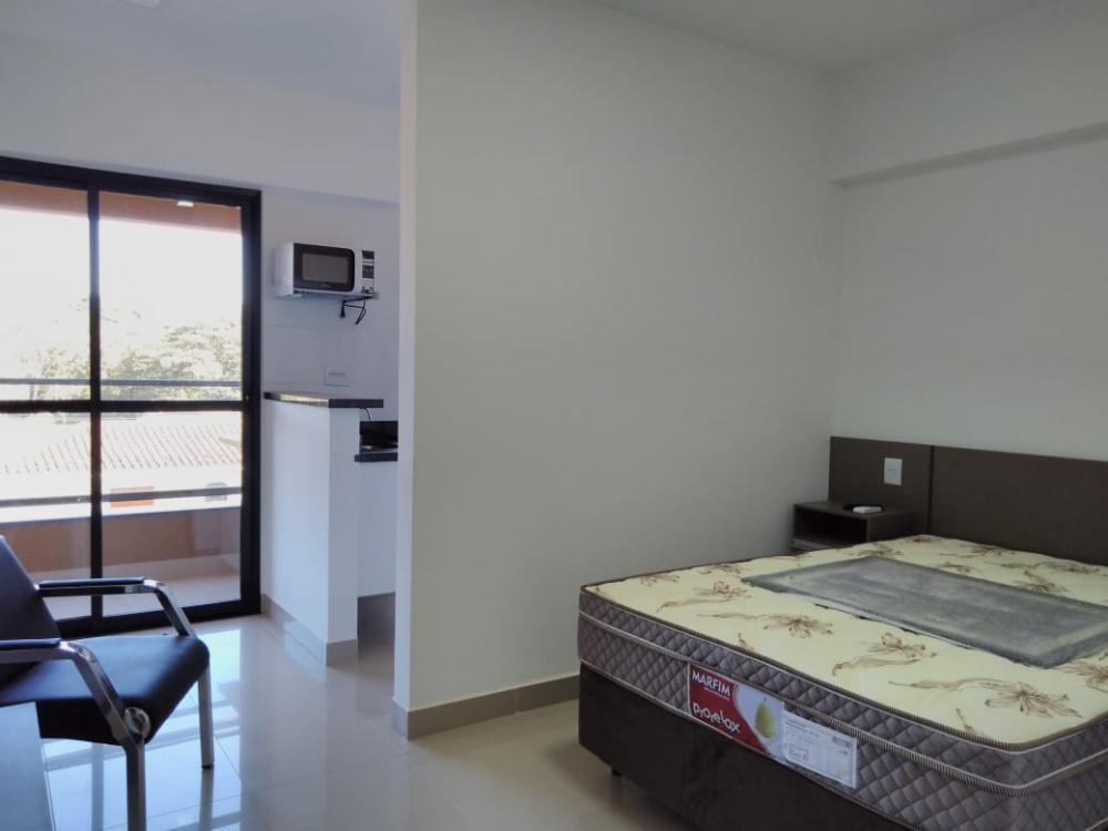 Alugar Apartamento / Flat em Ribeirão Preto R$ 1.200,00 - Foto 1