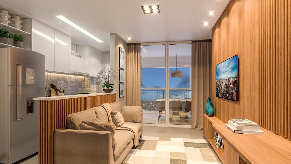Comprar Apartamento / Padrão em Ribeirão Preto R$ 417.000,00 - Foto 6