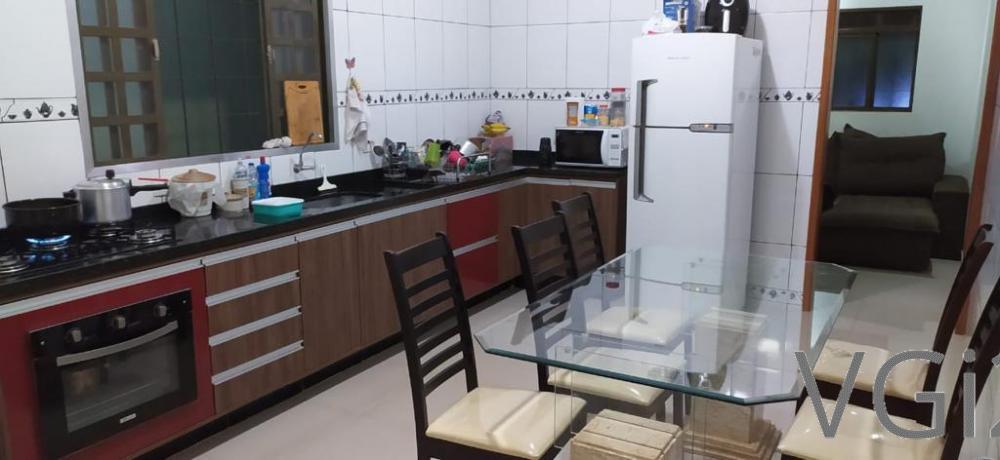 Comprar Casa / Padrão em Ribeirão Preto R$ 319.000,00 - Foto 6