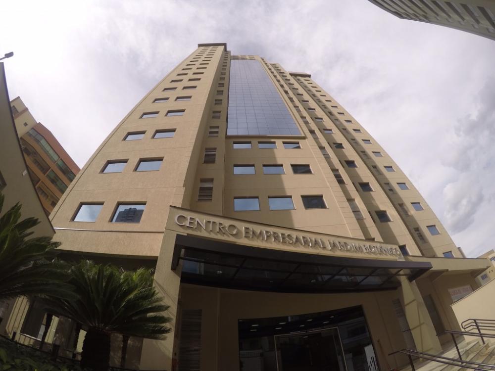 Alugar Comercial / Sala em Ribeirão Preto R$ 4.200,00 - Foto 11