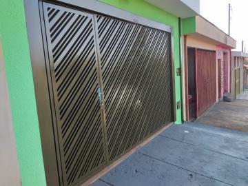 Alugar Casa / Padrão em Ribeirão Preto. apenas R$ 260.000,00