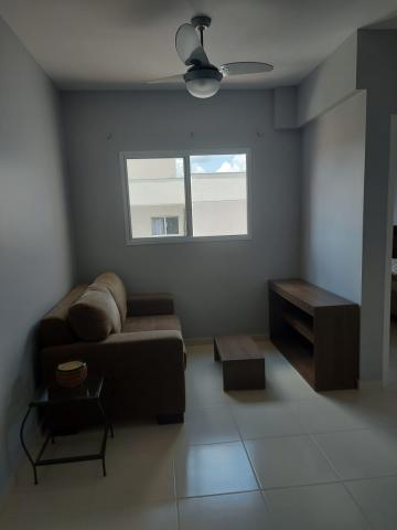 Alugar Apartamento / Padrão em Ribeirão Preto. apenas R$ 1.550,00